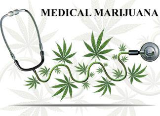 Medical Marijuana, State Question 788, Chris West