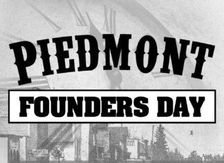 Founder's Day, Piedmont, Piedmont-Surrey Gazette, Piedmont Tribune