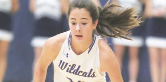 Basketball, Piedmont-Surrey Gazette, Piedmont Newspaper, Piedmont Tribune