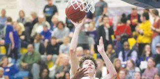 Piedmont, Basketball, Wildcats, Piedmont-Surrey Gazette, Piedmont News Online